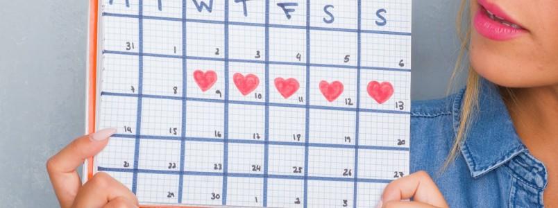 Menstruação atrasada por quantos dias é considerado normal?