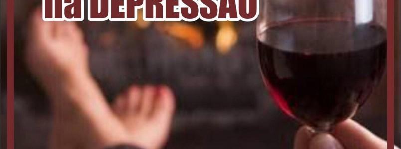 Dr Rodrigo explica: Benefícios do vinho na depressão