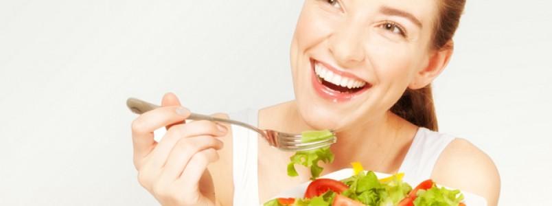 7 alimentos para uma pele mais saudável