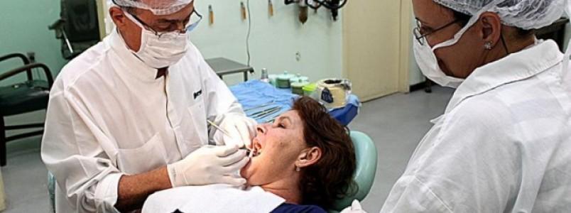 Centro de Saúde Itaipu agora oferece serviço de saúde bucal