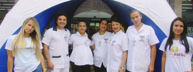 Dia de conscientização contra doenças graves aconteceu em Itabira, MG