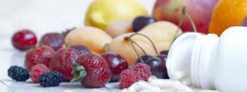 Hipervitaminose: excesso de vitaminas