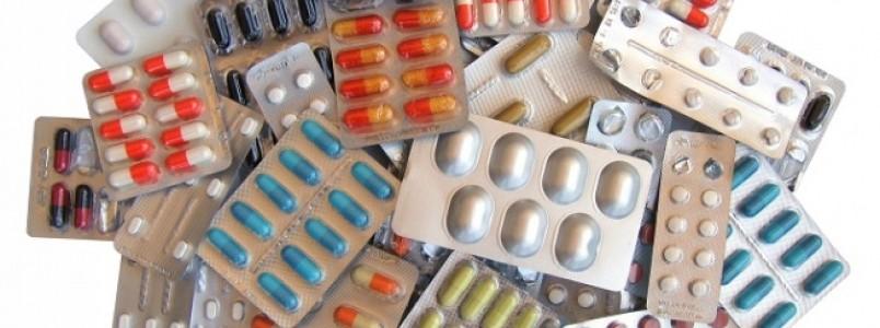 Receitas de medicamentos, incluindo controlados, terão validade em todo o País
