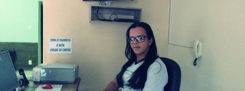 Jennifer Penteados Oliveira um dos salões mais requisitados de Monlevade
