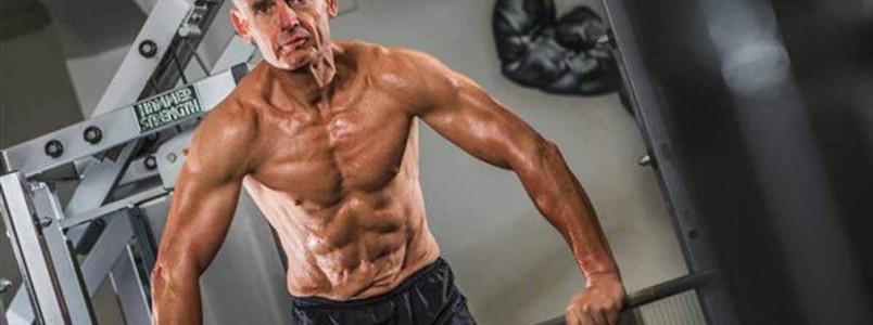 Musculação para pessoas acima de 40 anos: 5 dicas para melhorar os resultados!