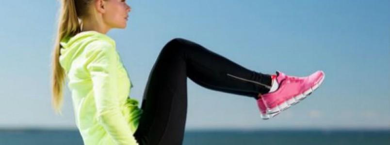 Por que você não precisa se exercitartodos os dias?