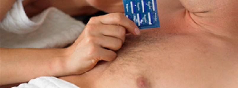 Anticoncepcional masculino tem 96% de eficácia, diz estudo