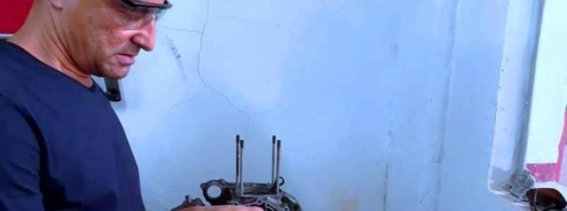 Grigatti Motos sempre a frente: Marcão faz treinamento de aperfeiçoamento em motos