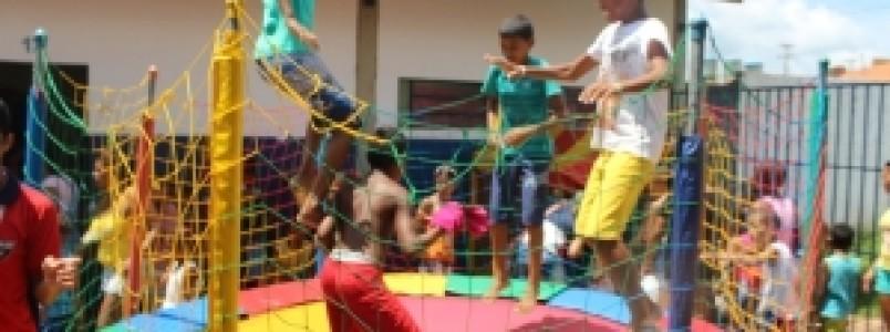 Comunidade carente do Piauí recebe ação solidária