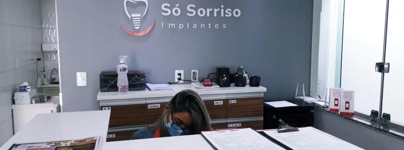 Saúde bucal em Itabira e região tem nome: Só Sorriso