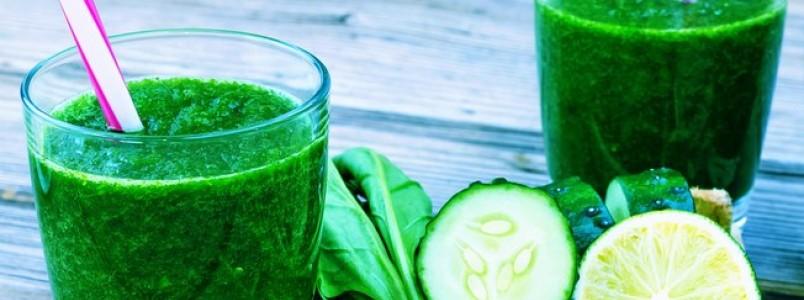 Sucos com vegetais: como aproveitar todos os benefícios dessa mistura