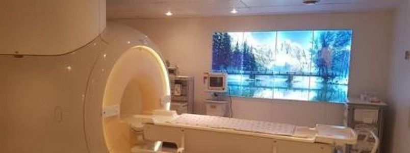 Exame de Ressonância Magnética exige cuidados especiais