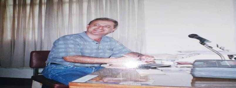 Marcelo Cunha: 36 anos fazendo rádio em grande estilo