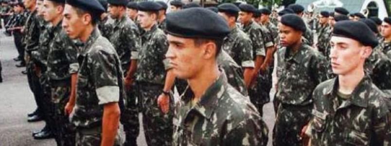 Exército e Marinha estão com concursos abertos; salários chegam a R$ 9.585,67