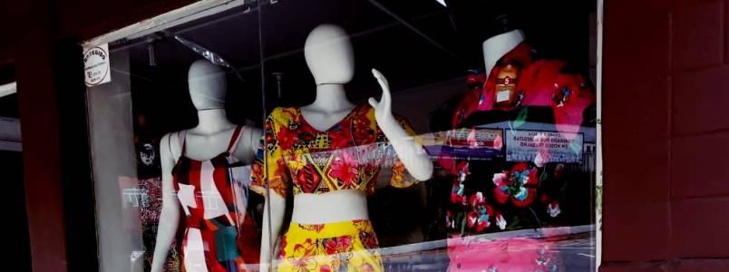 As melhores promoções estão na Moda Total no Areão, em Itabira, MG