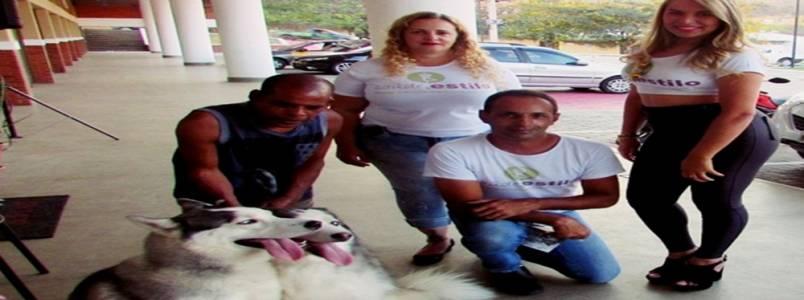 Saúde e Estilo faz pitstop no CFC Mariana e ReviVet hoje em Itabira, MG