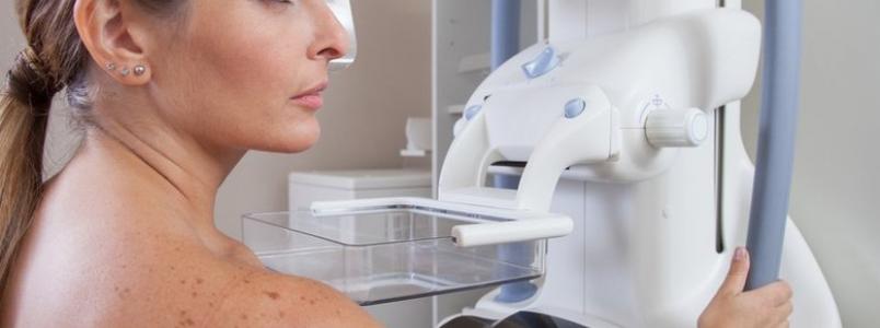 Com medo de fazer mamografia? Acredite, é bem mais tranquilo do que você imagina!