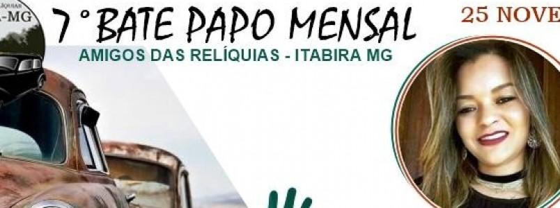 Amigos das Relíquias promovem evento em favor de itabirana em tratamento