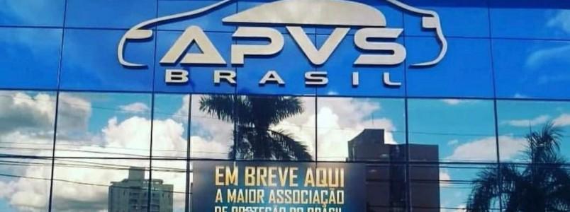 APVS está de endereço novo em BH