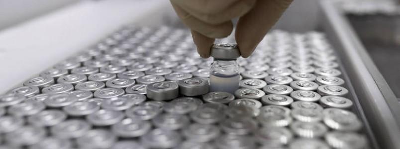 Governo anuncia regras para transporte de vacinas contra covid