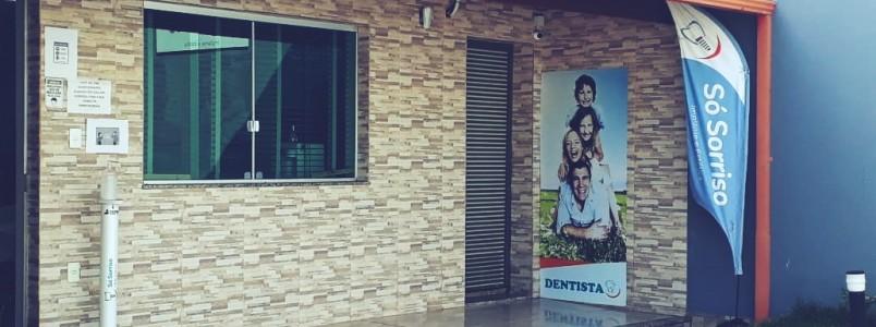 A maior e mais linda clínica odontológica de Itabira e região tem os melhores profissionais em implantodontia