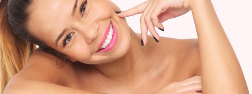 7 receitas para uma pele saudável e bonita