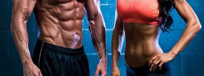 10 Dicas para quem busca Hipertrofia Muscular!