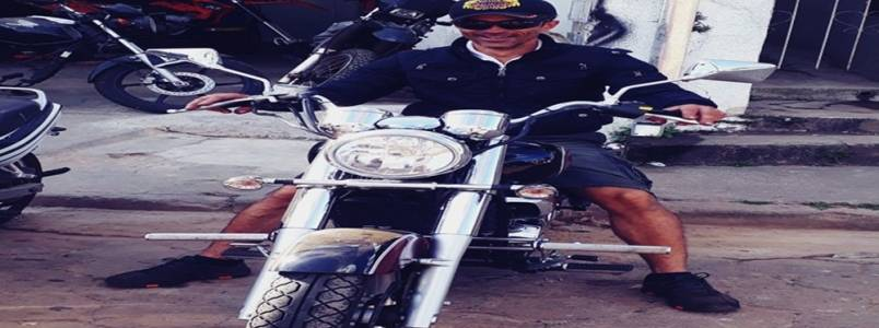 Grigatti: Dando um trato nas paixões dos moto clubes
