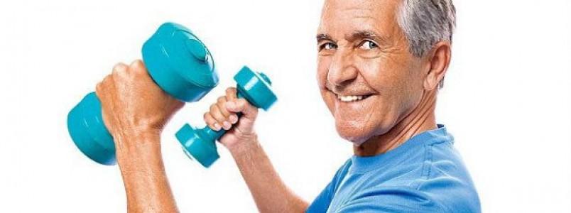 Músculos: Use-os ou perca-os com o tempo