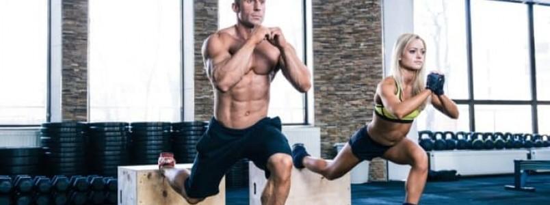 Exercícios para Pernas: 7 Exercícios Old School para ganho muscular