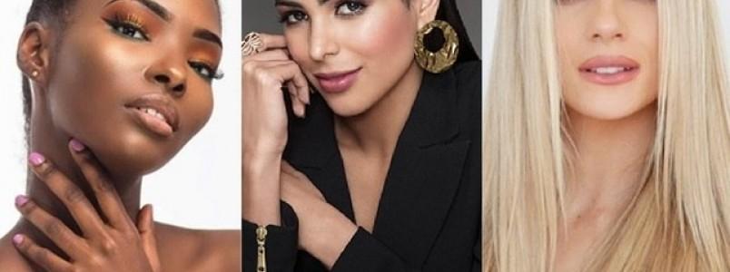 Conheça algumas das candidatas ao título de Miss Universo 2018
