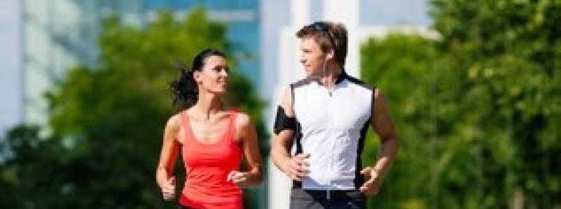 Como perder peso sem prejudicar a massa muscular