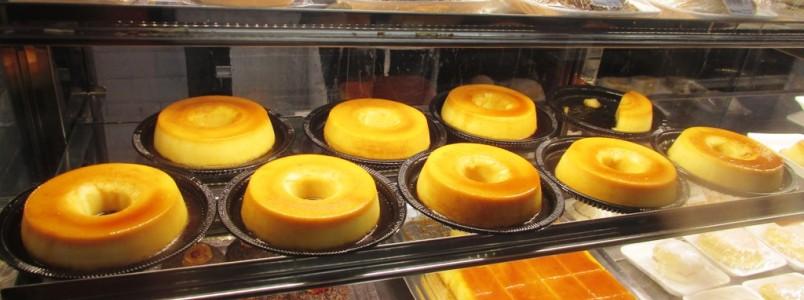 Padaria Panita: Delicias em dois endereços em Itabira