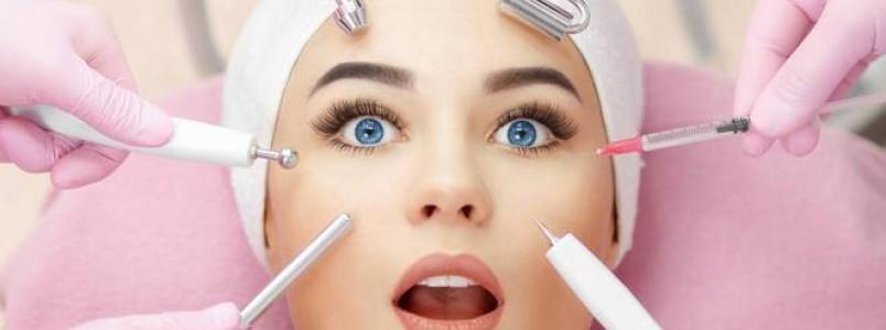 Quais são os maiores erros de quem busca procedimentos estéticos faciais