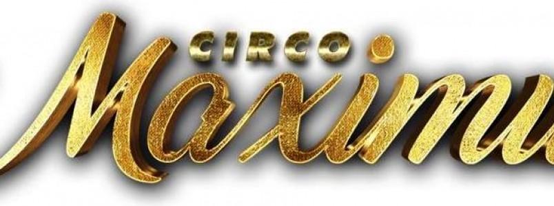 Concorra à cortesias para o Circo Maximus