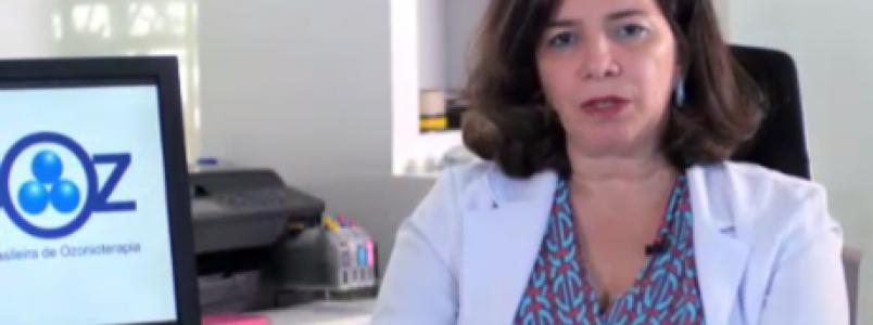 Ozonioterapia ajuda no tratamento de pelo menos 250 doenças