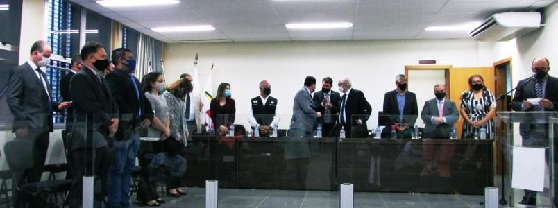 APAC é inaugurada em Itabira, MG: Recuperandos ganham nova oportunidade - Sociedade também ganha