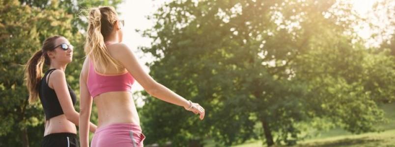 5 dicas para queimar mais gordura e emagrecer fazendo caminhada
