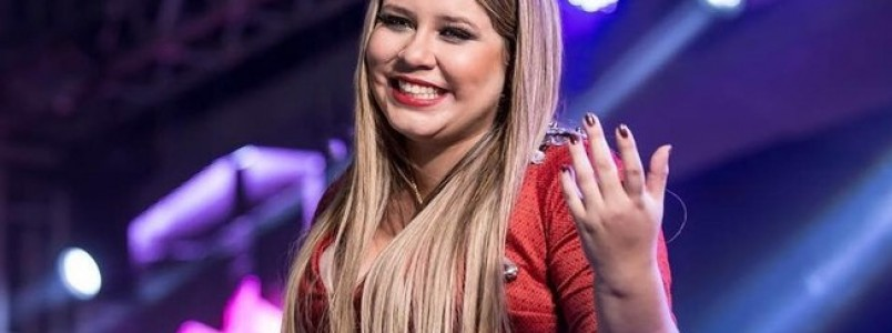 Música de Marília Mendonça com Maiara e Maraísa estreia no top 15 do Spotify