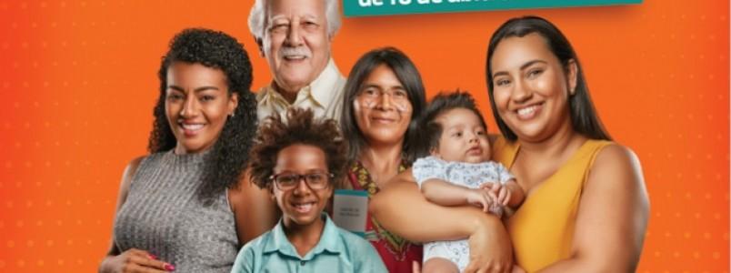 Estado lança campanha de vacinação contra gripe e convoca grupo prioritário
