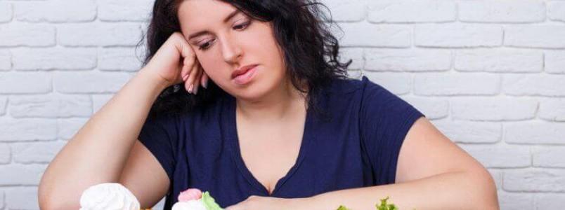 Com que frequência podemos furar a dieta?