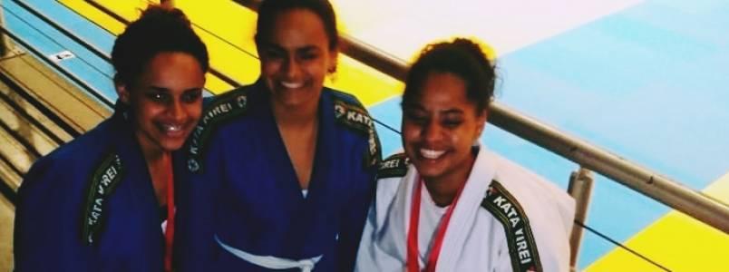 Atletas da Performace se destacam no Mineiro de Judô