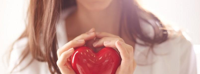 Saúde do coração da mulher