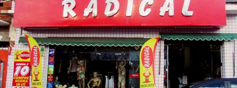 Loja Radical: Os melhores produtos no Centro Comercial do Bela Vista, em Itabira, MG
