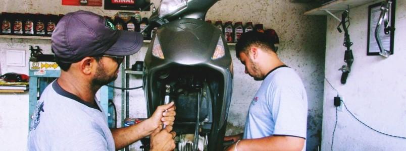 Motoagil: Compromisso com a qualidade