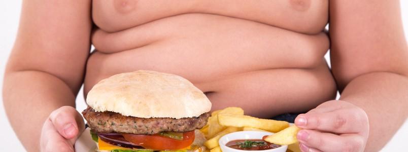 Número de obesos entre jovens mais que dobra em uma década