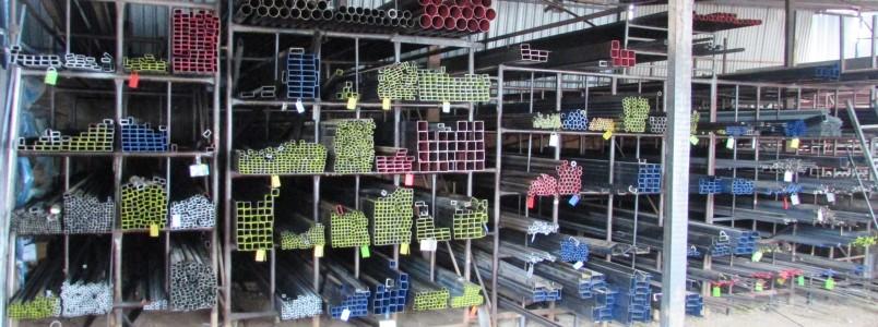 Itafer: A cada dia coloaborando mais para que as contruções ficarem mais fortes