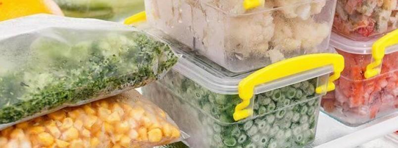 Como conservar corretamente os alimentos na geladeira