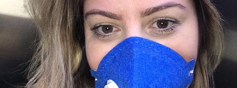 Coronavírus: alagoana curada da covid-19 relata experiência com a doença
