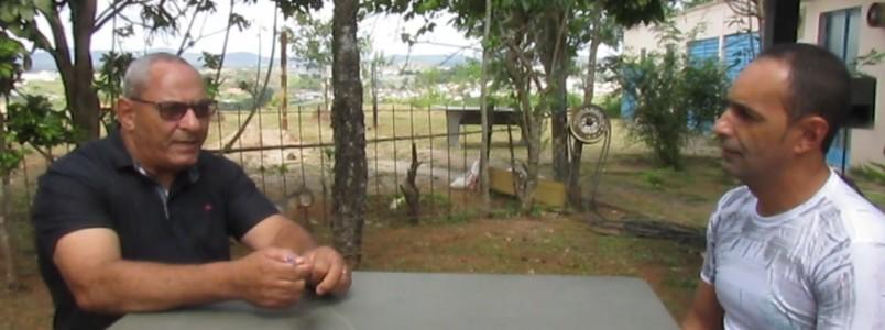 Mário Vicente - Quase meio século contribuindo para o Rádio brasileiro